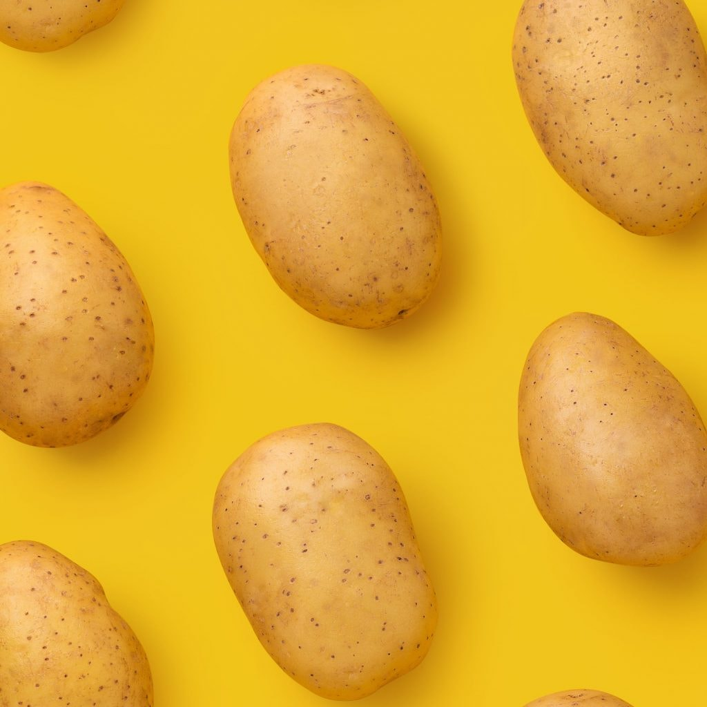 Are Potatoes The Next Best Diet Food?