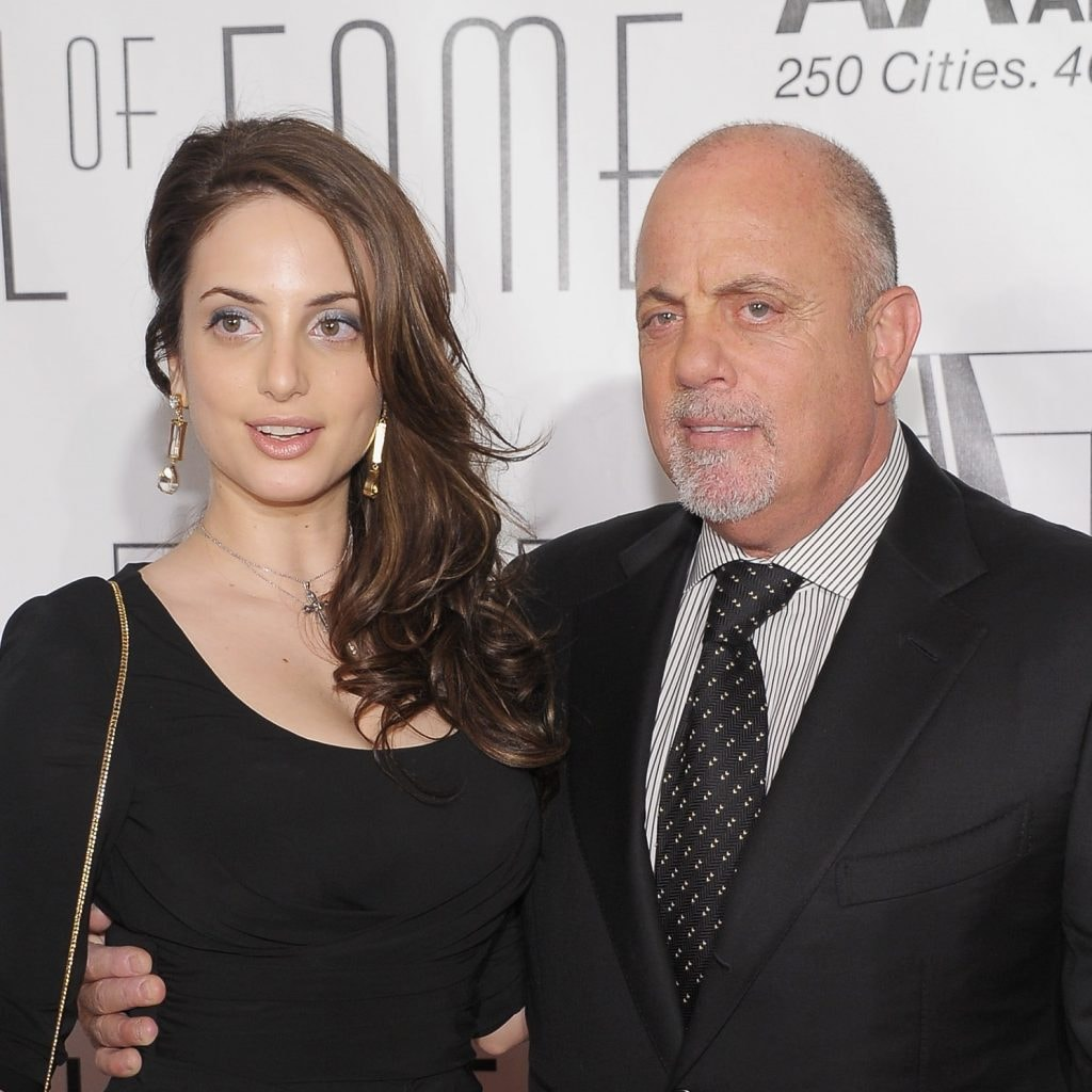 Billy Joel Plays 99th Show At Madison Square Garden With