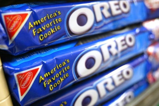 Game Of Thrones Oreo Cookies On Sale Today