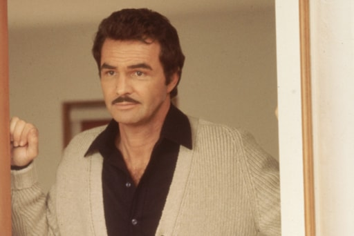Burt Reynolds Passes Away At 82: Twitter Reaction