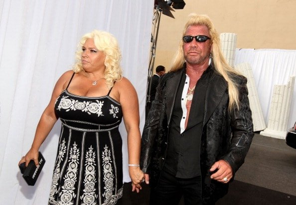 Beth Chapman Laid to Rest