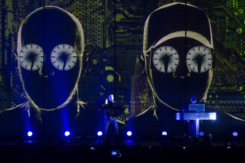 Pet Shop Boys Leave Parlophone Bbc News