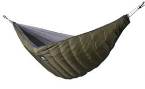 green hammock