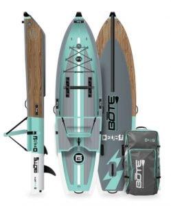 BOTE Board kayak